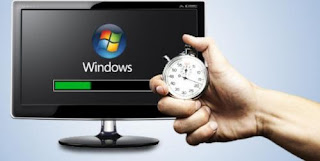 Optimizare Windows pentru viteză