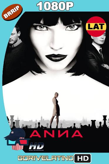Anna: El Peligro Tiene Nombre (2019) BRRip 1080p Latino-Ingles MKV