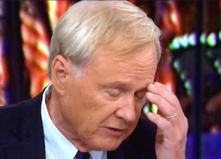 NBC Made Payment To Staffer After Sexual Harassment Claim Against Chris Matthews