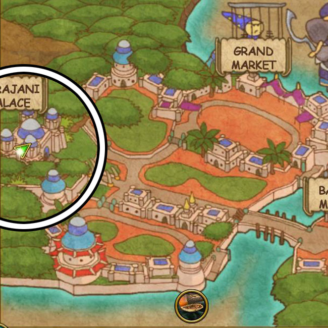 Zafaria Zeke Quest Guide: Monkeys | Wizard101