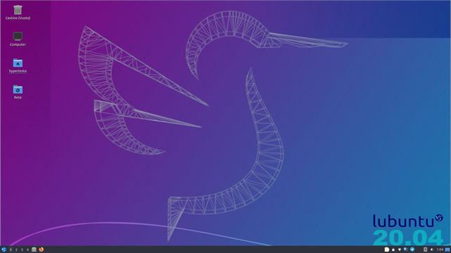 Lubuntu Best Linux Distribution for old laptop