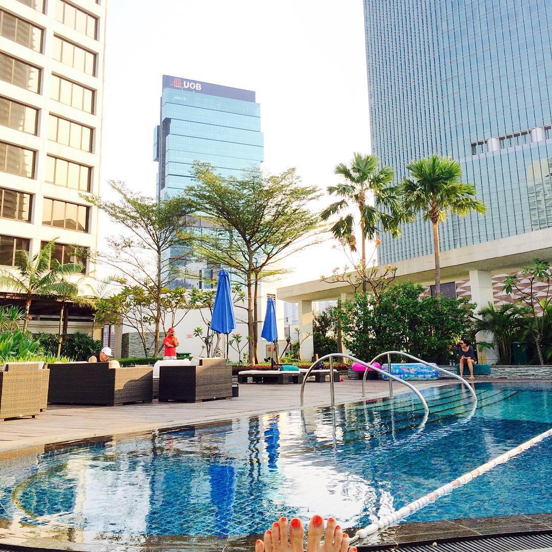 15 Best Luxury Hotel Spas In Jakarta Jakarta100bars Nightlife Reviews Best Nightclubs Bars And Spas In Asia