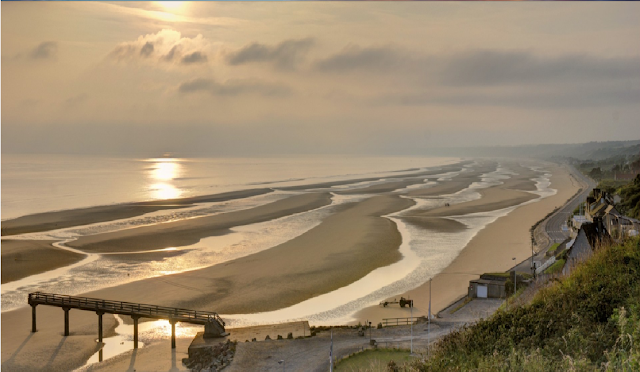 NORMANDY BEACHES AND D-DAY SITES