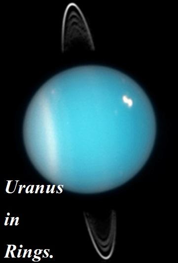 யுரேனஸ்  - பயோடேட்டா - Uranus bio data.