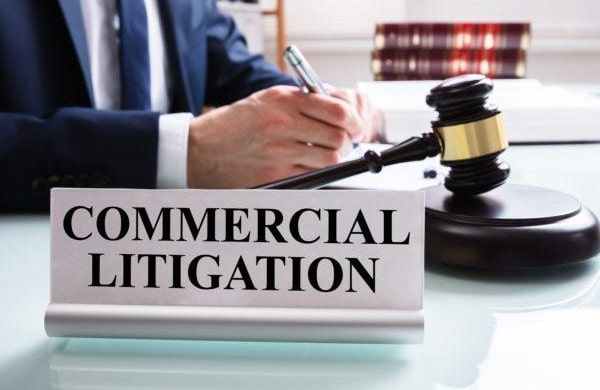 business partnership situations needing commercial litigation attorney