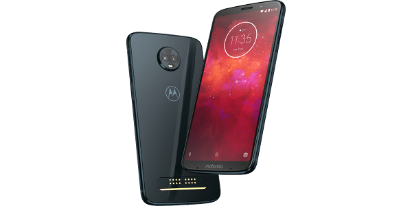 Motorola Moto Z3 Play (2)
