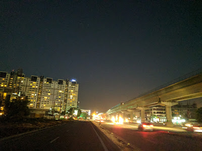 Golf Course Road, Sector 54, Gurgaon