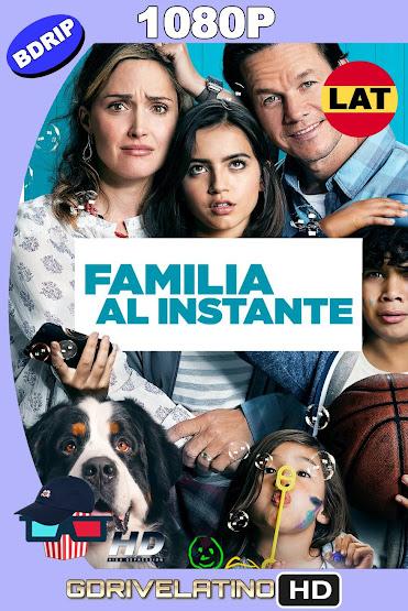 Familia al Instante (2018) BDRip 1080p Latino-Ingles MKV