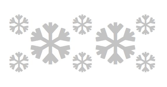 Kar tanesi ❆ simgesi klavyede nasıl yapılır