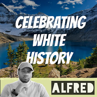 Celebrating White History - hosted by Alfred