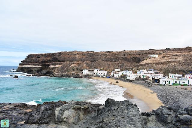 El Puertito de los Molinos, Fuerteventura