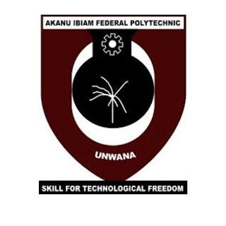Akanu Ibiam Federal Polytechnic 2020/2021 Postgraduate Diploma Admission