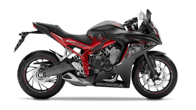 2016 Honda CBR650F ABS first look image