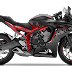 2016-17 First Look Honda CBR650F ABS HD Images