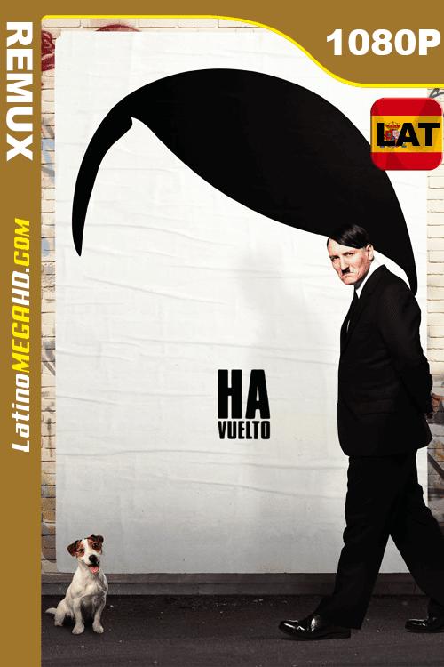 Ha vuelto (2015) Latino HD BDREMUX 1080P ()