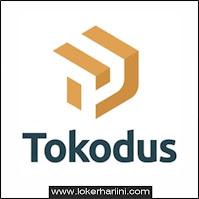 Lowongan Admin Operasional di Tokodus