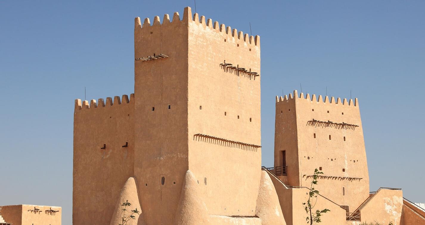 أبراج برزان - الدوحة