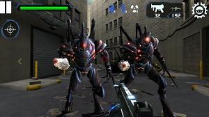 game tembak tembakan HD android
