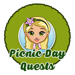 Farmville Picnic Day Quest Guide!