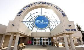 Kings University 2021/2022 Post UTME/Direct Entry Form