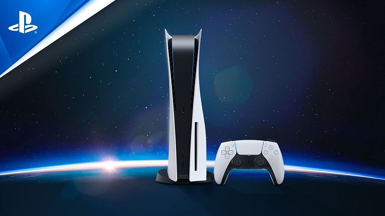 Reseña de la Playstation 5