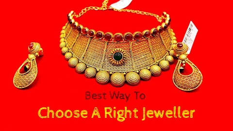 What Is The Best Way To Choose A Right Jeweller For You
