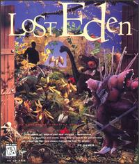 Lost%2BEden - Lost Eden | PC
