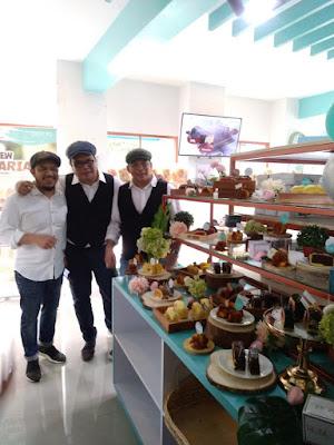 Semarang Roru Cake