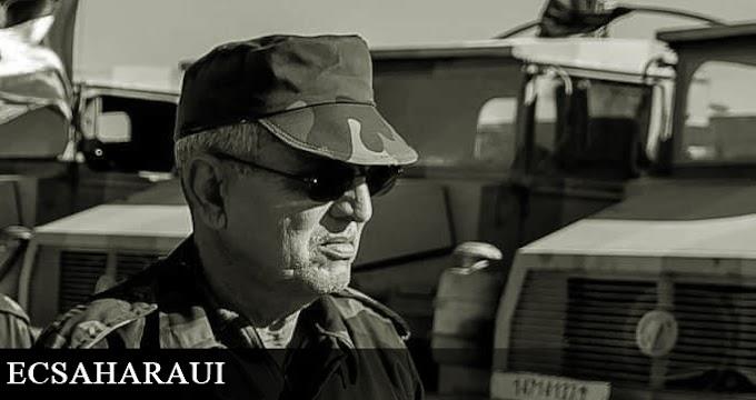 Fallece el jefe de los servicios de inteligencia saharauis, Abdalahi Lehbib, por COVID-19.