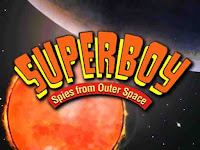 Superboy - Spies from Outer Space
