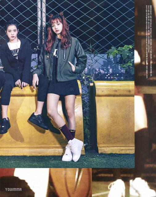Photoshoot Spoiler Blackpink Vogue Korea Updated Hq Scans