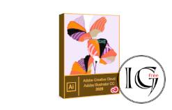 Adobe Illustrator CC 2020 v24.3.0.569 Pre-Activated