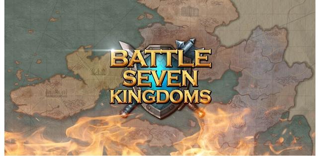 Battle Seven Kingdoms : Kingdom Wars2 MOD (Unlimited Money)