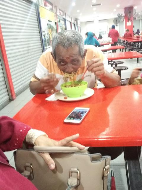 suka makan,makanan,mee sup