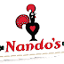NANDO'S IN EVERY BITE