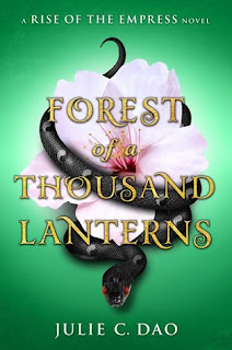 https://www.goodreads.com/book/show/33958230-forest-of-a-thousand-lanterns?ac=1&from_search=true