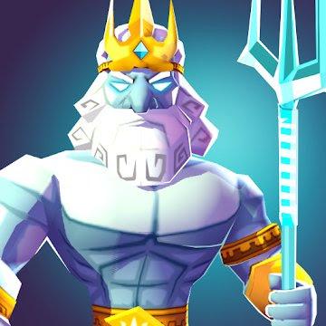 Trojan War 2 (MOD, Battle Pass Unlocked/Free Diamond) APK Download