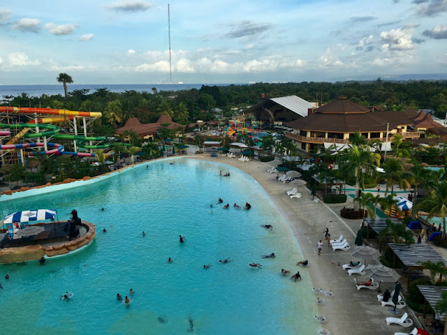 Seven Seas Waterpark - The Philippine's Largest Pirate Themed Park. Location: Barra, Opol, Misamis Oriental. Just a few minutes away from Cagayan de Oro City.