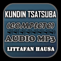Kundin Tsatsuba - Audio Mp3 Apk Download for Android