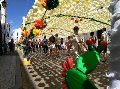 Festas do Povo 2015 Campo Maior