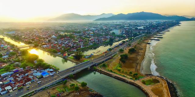 مدينة بادانج
