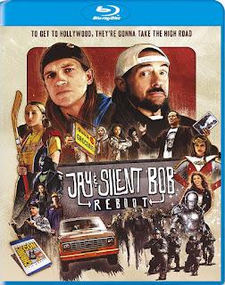 Jay y Bob el Silencioso: Reboot [BD25] *Subtitulada