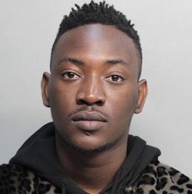 Police found multiple fraudulent credit cards with Dammy Krane (full details)