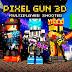 Pixel Gun 3D v11.4.1 Apk + Data Mod [Money / Unlocked]