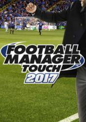 Football Manager Touch 2017 PC Full Español (MEGA)