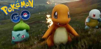 Pokemon Go Windows Game