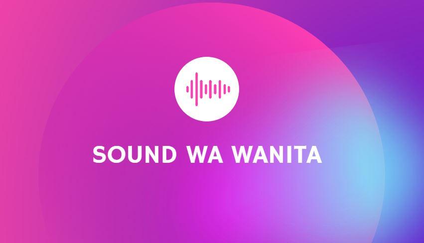 sound of text wa wanita
