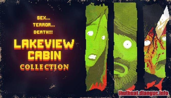 tie-mediumDownload Game Lakeview Cabin Collection Full Crack