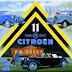 Citroën: 100 anos de inovação