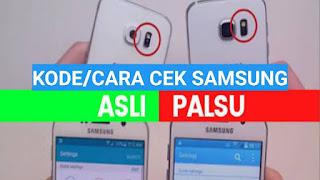 Produk dari smartphone samsung memang memiliki kualitas yang terbaik dalam seluruh bidang Mengenal Kode Rahasia Samsung Terbaru